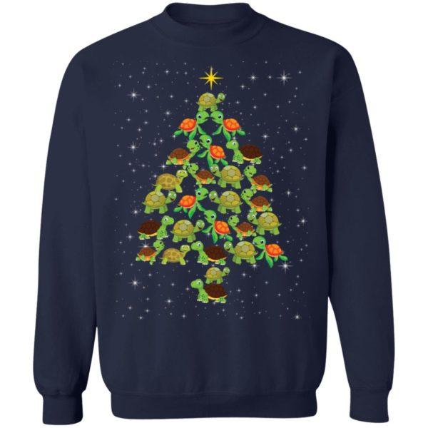 redirect 5793 600x600 - Turtle Christmas tree sweatshirt