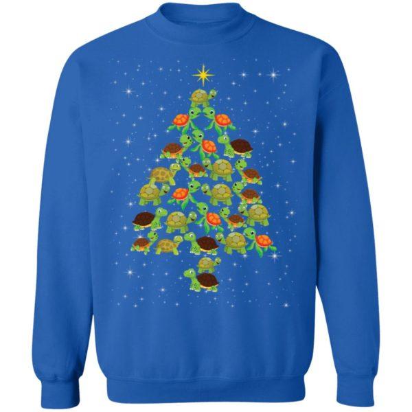 redirect 5795 600x600 - Turtle Christmas tree sweatshirt