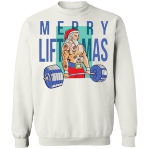 redirect 6216 300x300 - Weight Lifting Merry Liftmas shirt