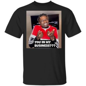redirect 90 300x300 - You in my business shirt