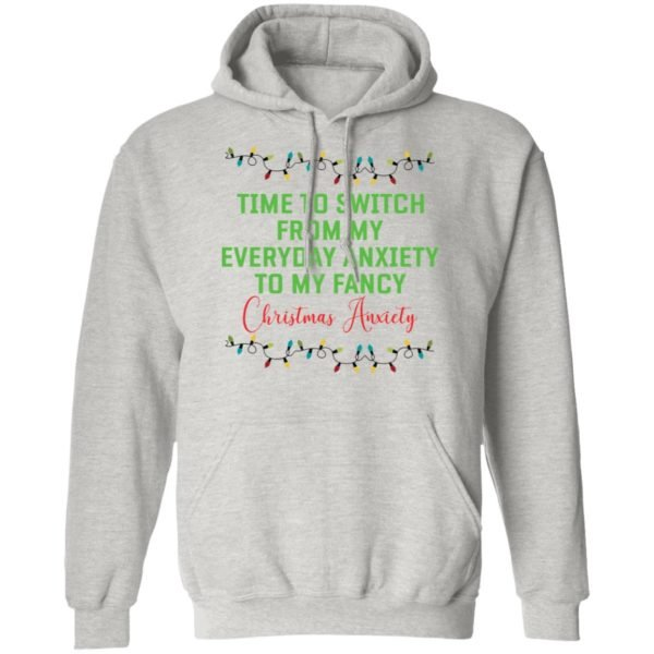 redirect 139 600x600 - Time to switch from my everyday anxiety to my fancy Christmas anxiety sweatshirt