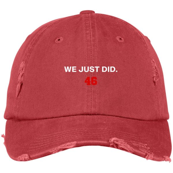 redirect 1675 600x600 - We just did 46 hat