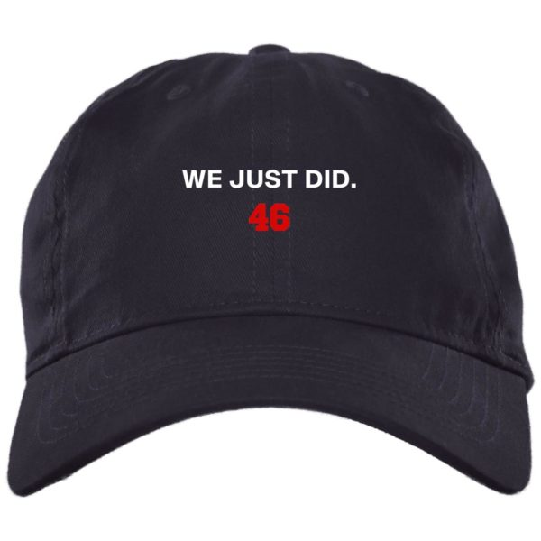 redirect 1678 600x600 - We just did 46 hat