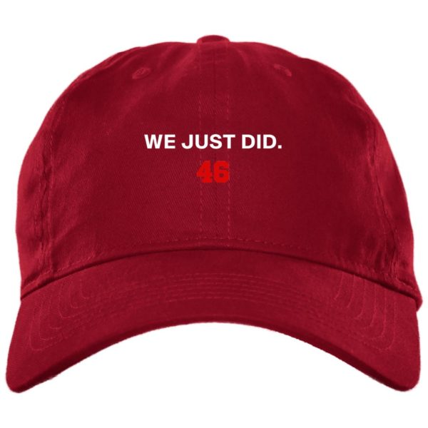 redirect 1679 600x600 - We just did 46 hat