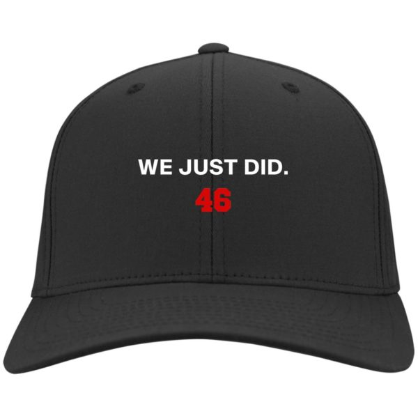 redirect 1680 600x600 - We just did 46 hat
