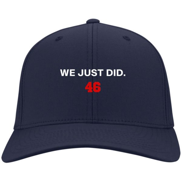 redirect 1682 600x600 - We just did 46 hat