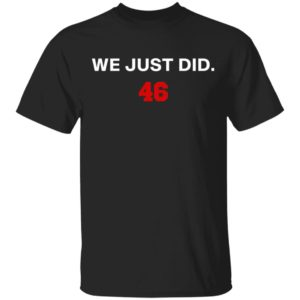 redirect 1905 300x300 - We just did 46 shirt