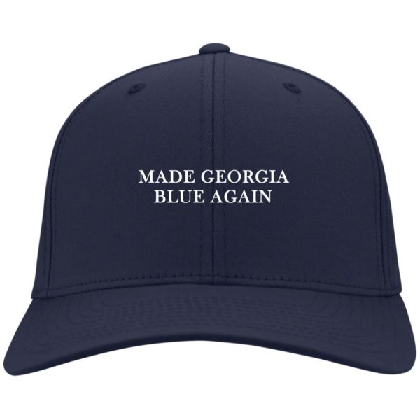 redirect 1941 600x600 - Made Georgia blue again hat