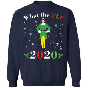 redirect 852 300x300 - What The Elf 2020 Christmas sweatshirt