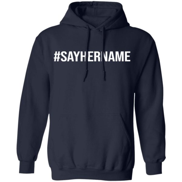redirect11162020051132 6 600x600 - #Say her name shirt