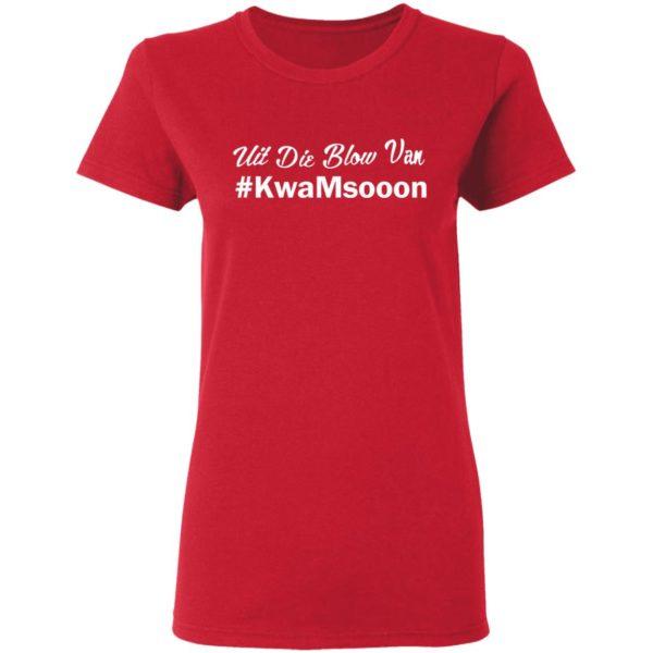 redirect11202020051123 3 600x600 - Uit die blow van KwaMsooon shirt