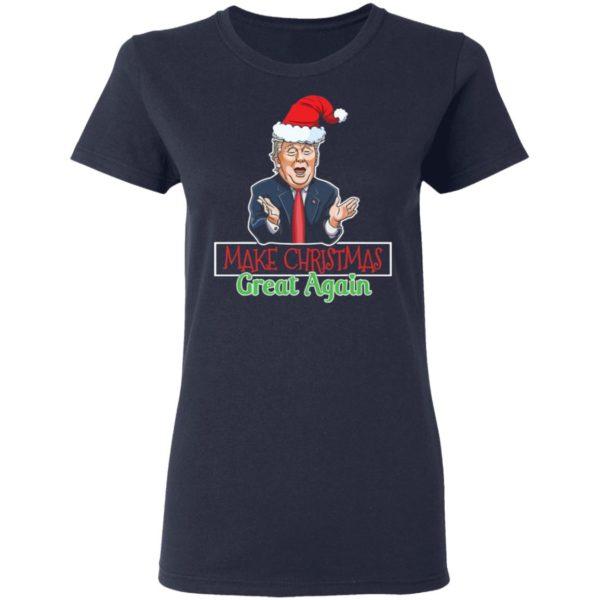 redirect11202020201144 3 600x600 - Trump Make Christmas great again shirt