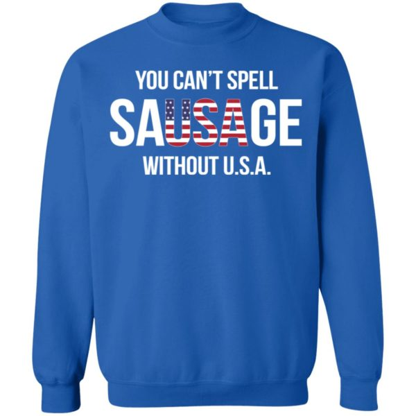 redirect11242020031145 10 600x600 - You can't spell sausage without USA shirt