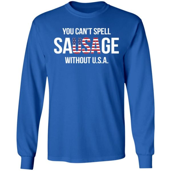 redirect11242020031145 3 600x600 - You can't spell sausage without USA shirt