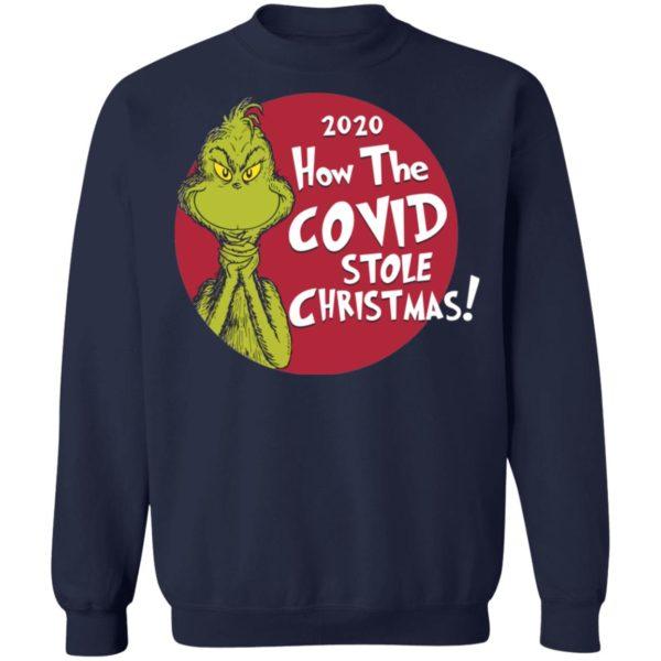 redirect11242020221128 10 600x600 - 2020 how the covid stole Christmas sweatshirt