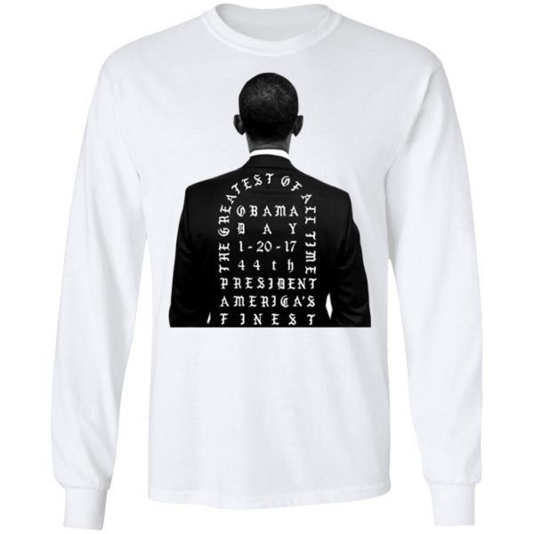 redirect11272020001150 5 600x600 - Obama the greatest of all time president America finest shirt