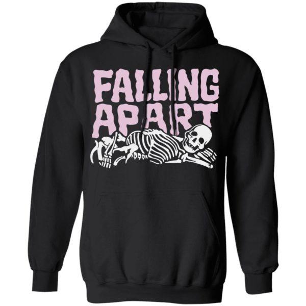 redirect11272020041149 6 600x600 - Skull falling apart shirt