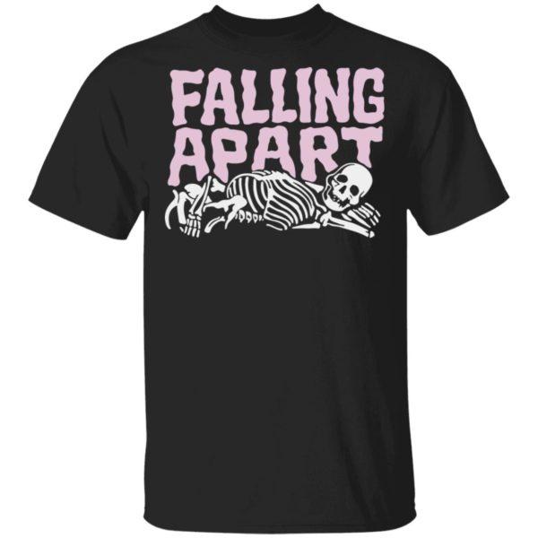 redirect11272020041149 600x600 - Skull falling apart shirt