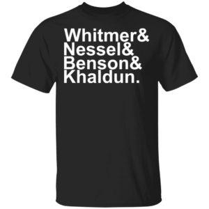 redirect12102020221241 300x300 - Whitmer Nessel Benson Khaldun shirt