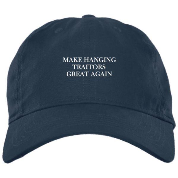 redirect12112020001242 1 600x600 - Make hanging traitors great again hat