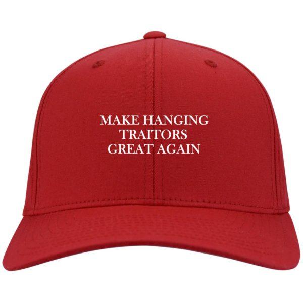 redirect12112020001242 4 600x600 - Make hanging traitors great again hat