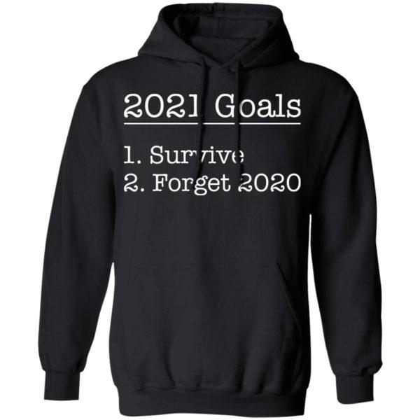 redirect12172020031244 6 600x600 - 2021 goals survive forget 2020 shirt