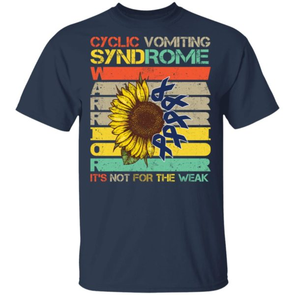redirect12222020041242 1 600x600 - Cyclic vomiting syndrome it's not for the weak shirt