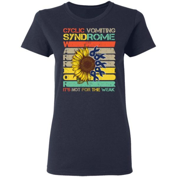 redirect12222020041242 3 600x600 - Cyclic vomiting syndrome it's not for the weak shirt