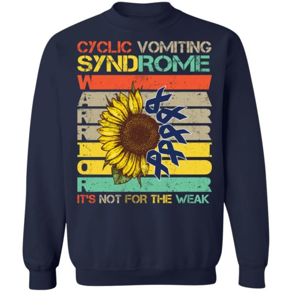redirect12222020041242 9 600x600 - Cyclic vomiting syndrome it's not for the weak shirt