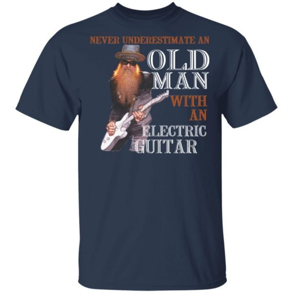 redirect01132021100159 1 600x600 - Never underestimate an old man with an electric guitar shirt