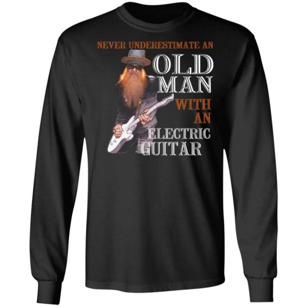 redirect01132021100159 4 600x600 - Never underestimate an old man with an electric guitar shirt