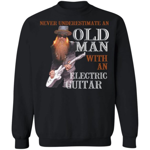 redirect01132021100159 8 600x600 - Never underestimate an old man with an electric guitar shirt
