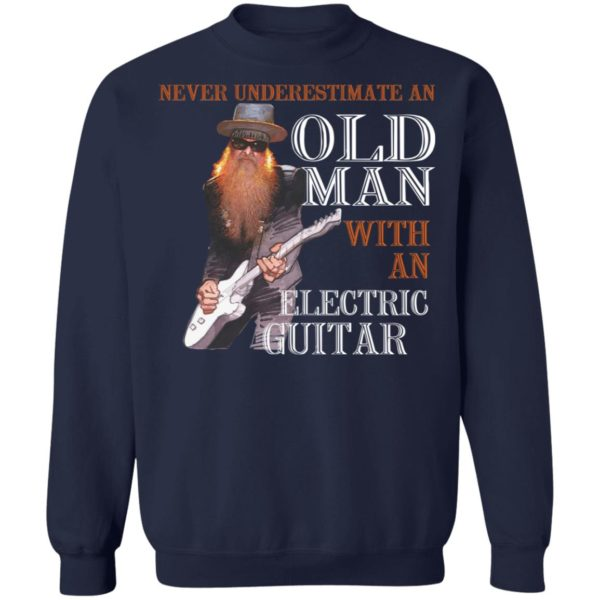 redirect01132021100159 9 600x600 - Never underestimate an old man with an electric guitar shirt