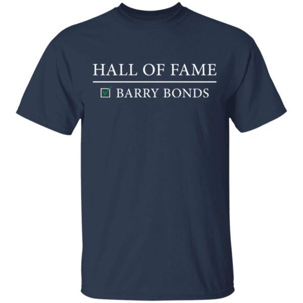 redirect01132021210124 1 600x600 - Hall of fame Barry Bonds shirt