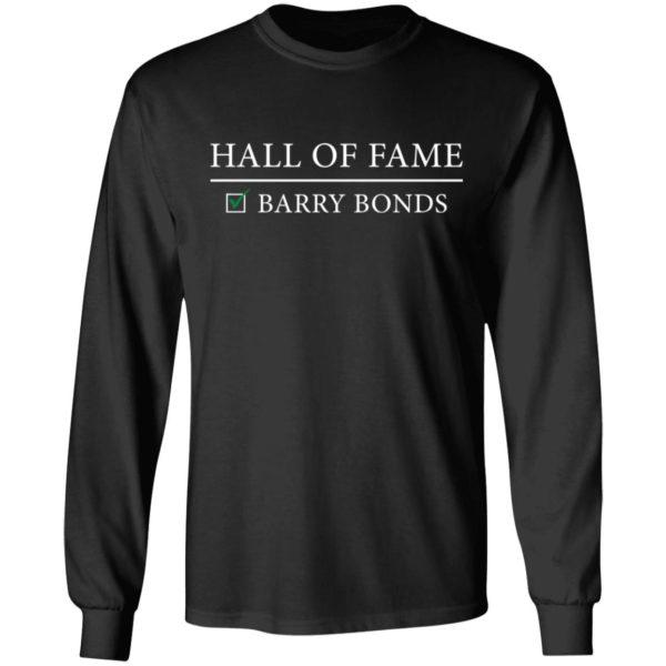 redirect01132021210124 4 600x600 - Hall of fame Barry Bonds shirt