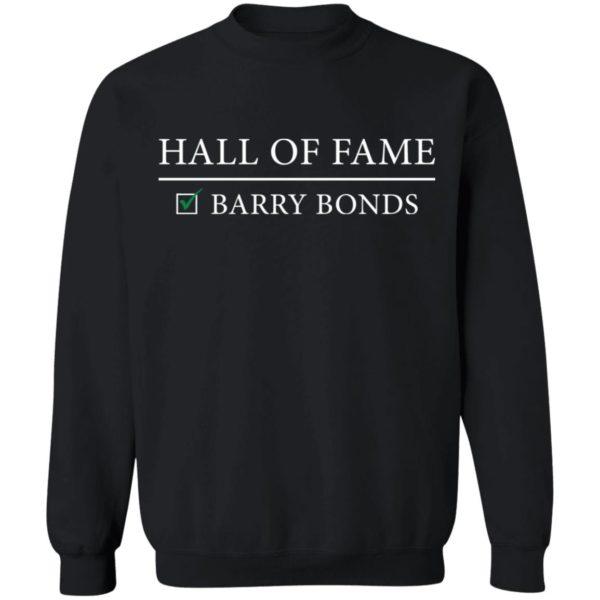 redirect01132021210124 8 600x600 - Hall of fame Barry Bonds shirt