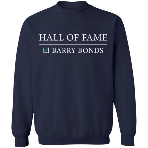 redirect01132021210124 9 600x600 - Hall of fame Barry Bonds shirt