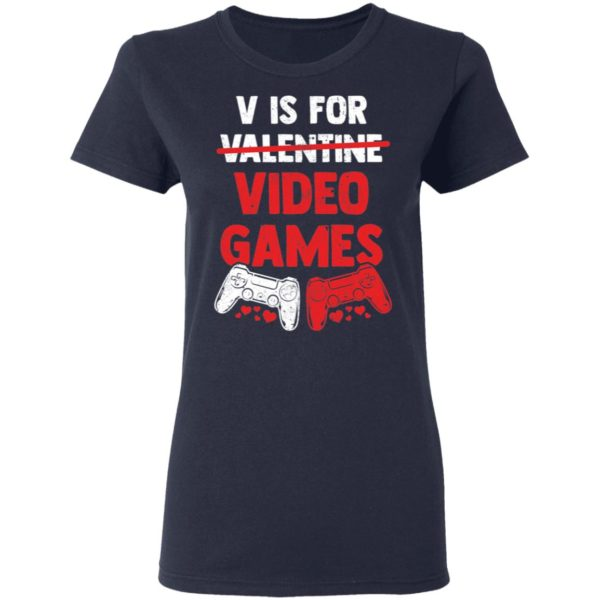 redirect01192021010122 3 600x600 - V is for valentine video games shirt