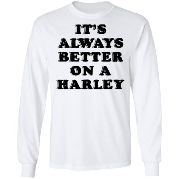 redirect01272021040122 2 600x600 - It's always better on a harley shirt