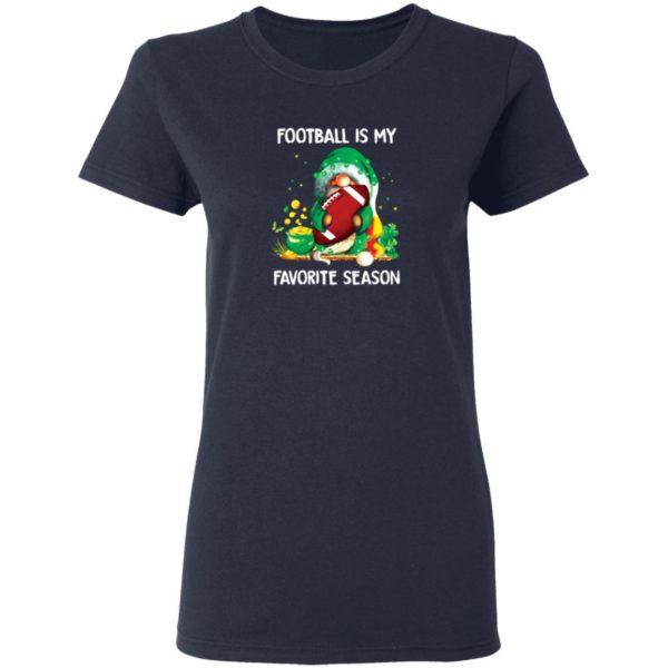 redirect02202021020213 3 600x600 - Gnomes Irish football is my favorite season shirt