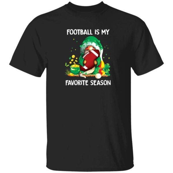 redirect02202021020213 600x600 - Gnomes Irish football is my favorite season shirt