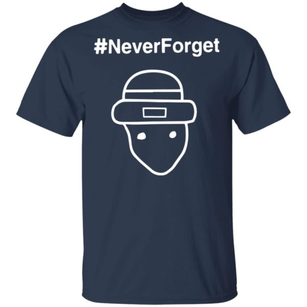 redirect02222021050224 2 600x600 - #Never forget shirt