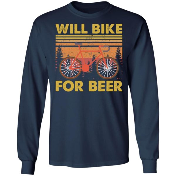 redirect03032021040316 5 600x600 - Will bike for beer vintage shirt