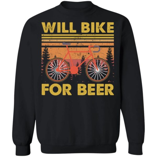 redirect03032021040316 8 600x600 - Will bike for beer vintage shirt