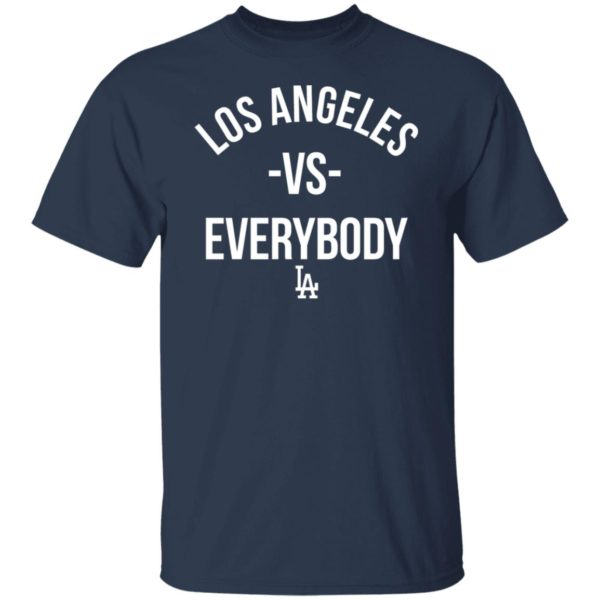 redirect06012021220605 1 600x600 - Los Angeles vs everybody shirt