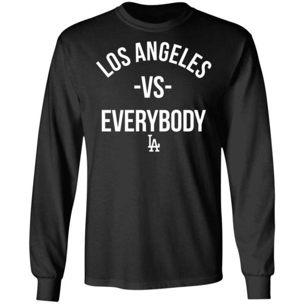 redirect06012021220605 4 600x600 - Los Angeles vs everybody shirt