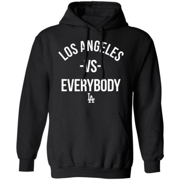 redirect06012021220605 6 600x600 - Los Angeles vs everybody shirt