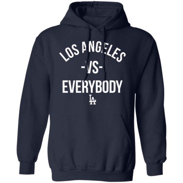 redirect06012021220605 7 600x600 - Los Angeles vs everybody shirt