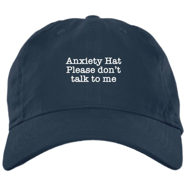 redirect06092021030656 1 600x600 - Anxiety hat please don't talk to me hat