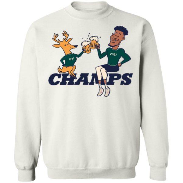 redirect07212021230747 9 600x600 - Cheers to the Deer Bucks shirt